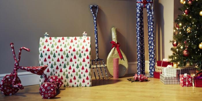 geschenke verpacken geschenk verpacken geschenke schön verpacken geschenk braun bauernhof lego