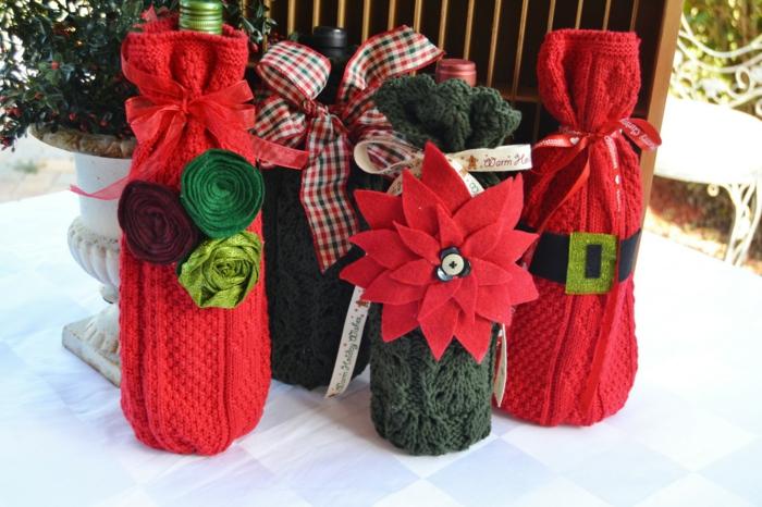 geschenke verpacken geschenk verpacken geschenke schön verpacken geschenk idee flaschen