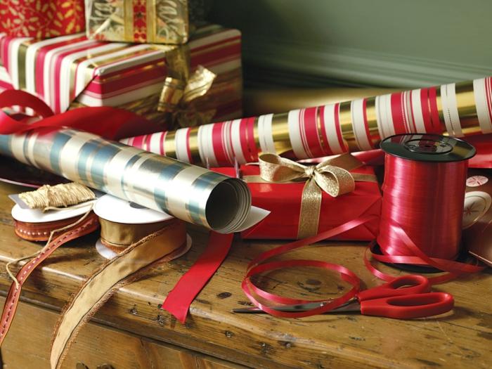 geschenke verpacken geschenk verpacken geschenke schön verpacken geschenk idee material
