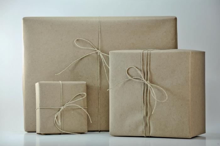 geschenke verpacken geschenk verpacken geschenke schön verpacken geschenk idee ton in ton