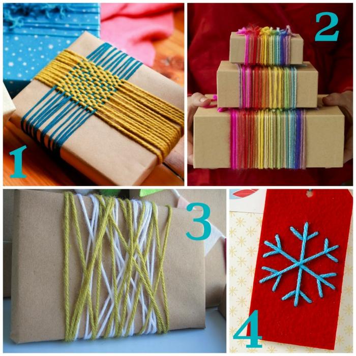 geschenke verpacken geschenk verpacken geschenke schön verpacken geschenk idee