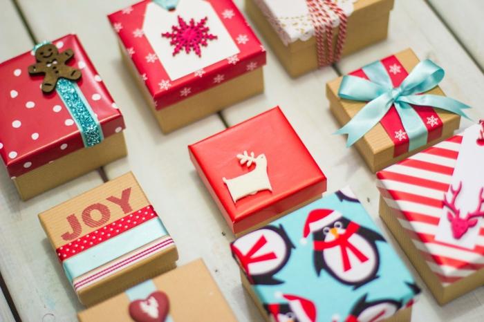 geschenke verpacken verpacken geschenke schön verpacken geschenk minis