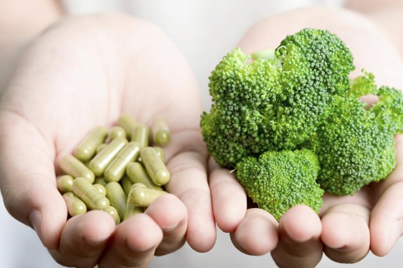 gesundes leben für frauen über 50 gesunde lebensmittel brokkoli