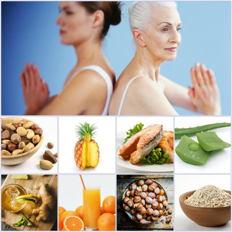 gesundes leben für frauen über 50 gesunde lebensweise Tipps