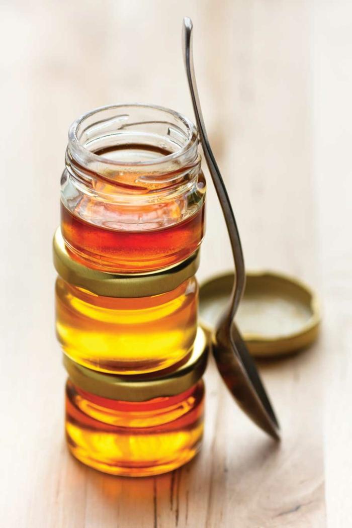 gesundes leben honig essen honig gesund gesundheit