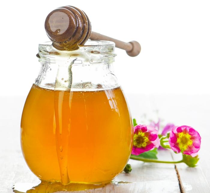 gesundes leben honig gesund positive eigenschaften gesundheit