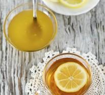 Ist Honig gesund und wie macht Sie eigentlich der Honig gesünder!