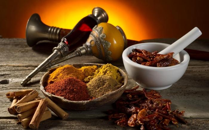 gewürze online gesund kochen orientalisch exotisch