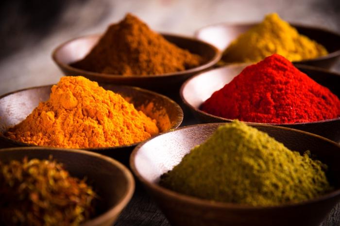 gewürze online gesund kochen pulver