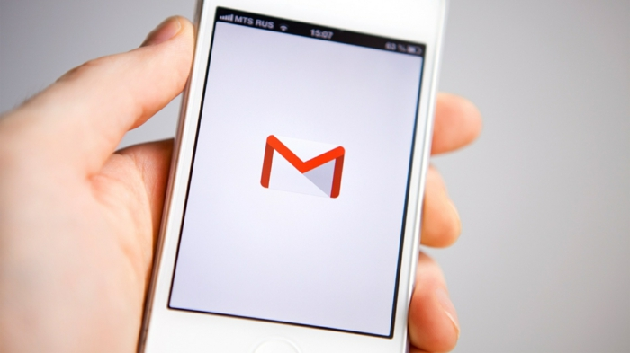gmail konto einrichten smart reply applikation