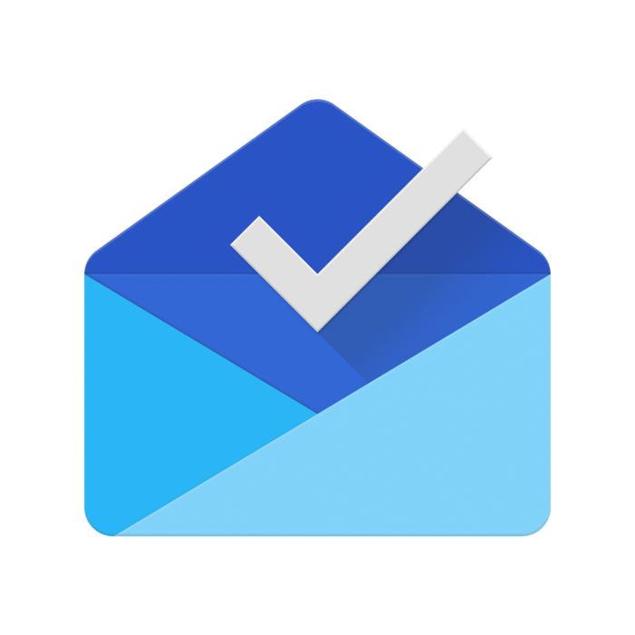 google inbox logo gmail konto einrichten smart reply app