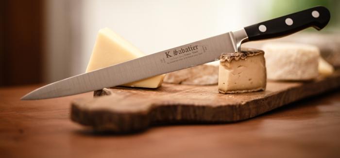 gute Küchenmesser Test Käse Küchenutensilien