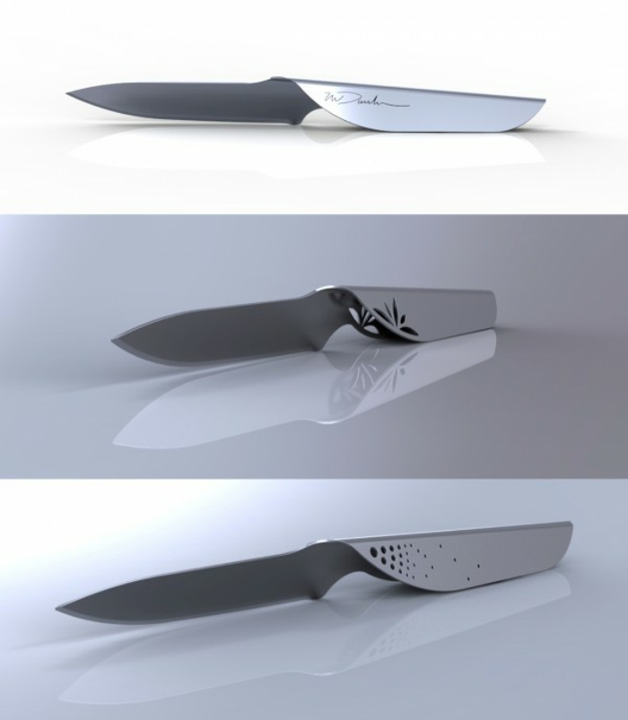 gute Küchen Messer Test Kochmesser Design