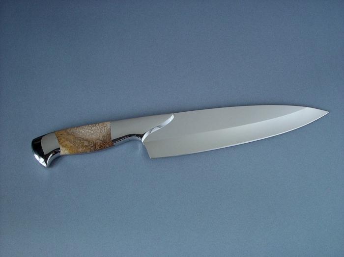 gute Küchen Messer Test japanische Kochmesser Design
