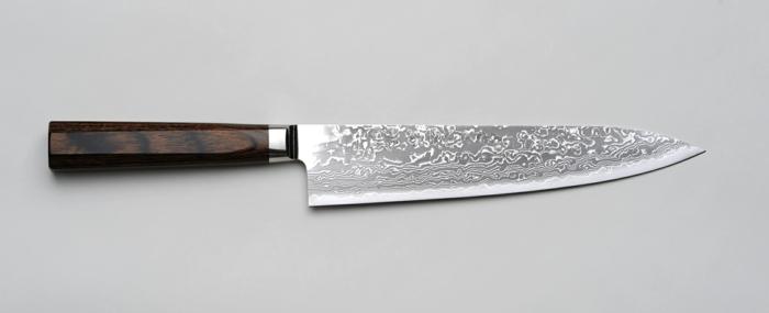 gute Messer Test verschiedene küchenutensilien