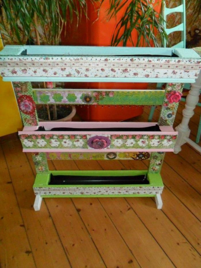 holzpaletten diy möbel aus paletten regal selber bauen