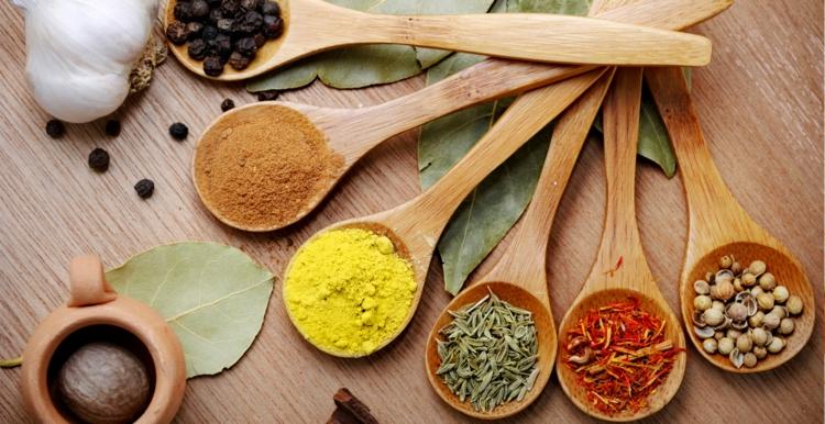 indische gewürze kaufen indisches essen Rezepte