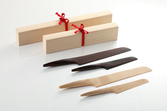japanische küchenmesser set handmade in kyoto