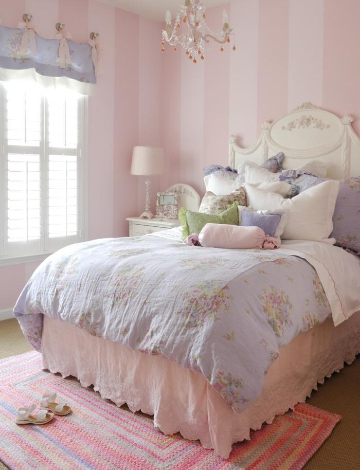 Das jugendbett hilft ihnen dem schlafzimmer ihrer teenies for Jugendzimmer vintage