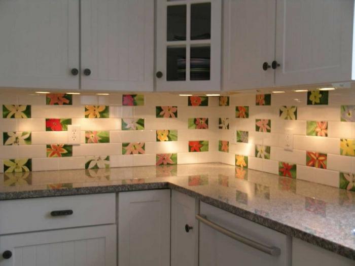 Küchenfliesen Wand - Zögern Sie immer noch, wie Sie die ...