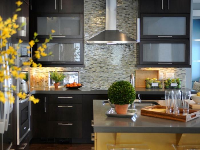 Küchenfliesen Verkleiden mit genial design für ihr haus ideen