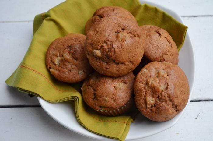 Elettaria cardamomum aromatisch gesund backen muffins
