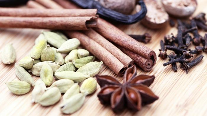 Elettaria cardamomum aromatische gewürze exotisch kochen