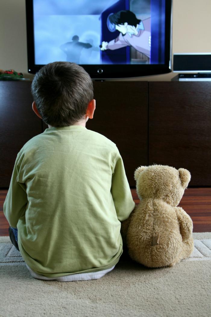 kindersport sportarten junge fernsehen
