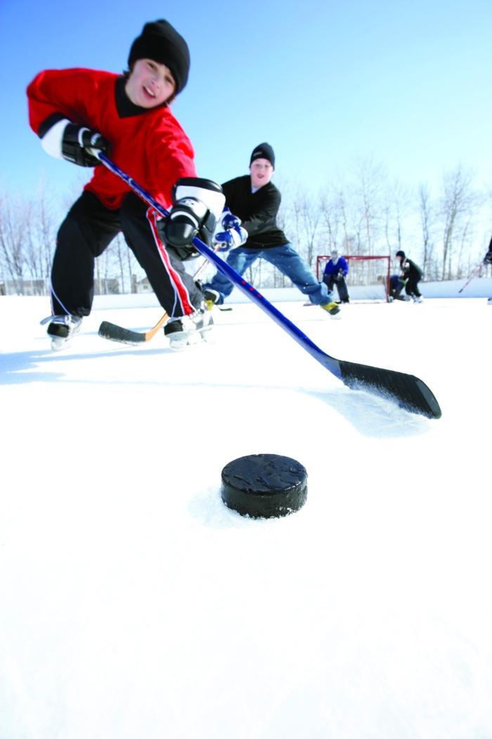 kindersport sportarten für kinder hockey spielen