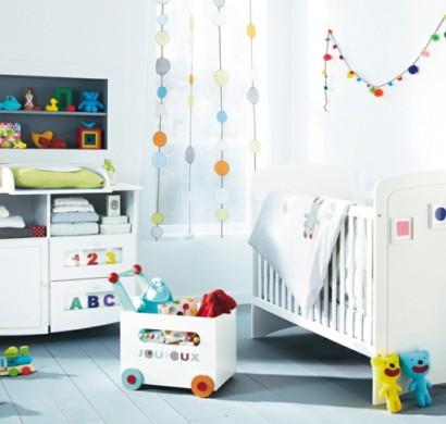 Kinderzimmer einrichten – praktische Tipps und Tricks
