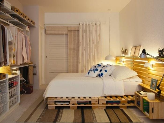 Kleines Wohnzimmer Optimal Einrichten: Einrichtungsideen ...