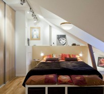 Kleines Schlafzimmer einrichten – 44 stilvolle Einrichtungsideen für Ihre Schlafoase