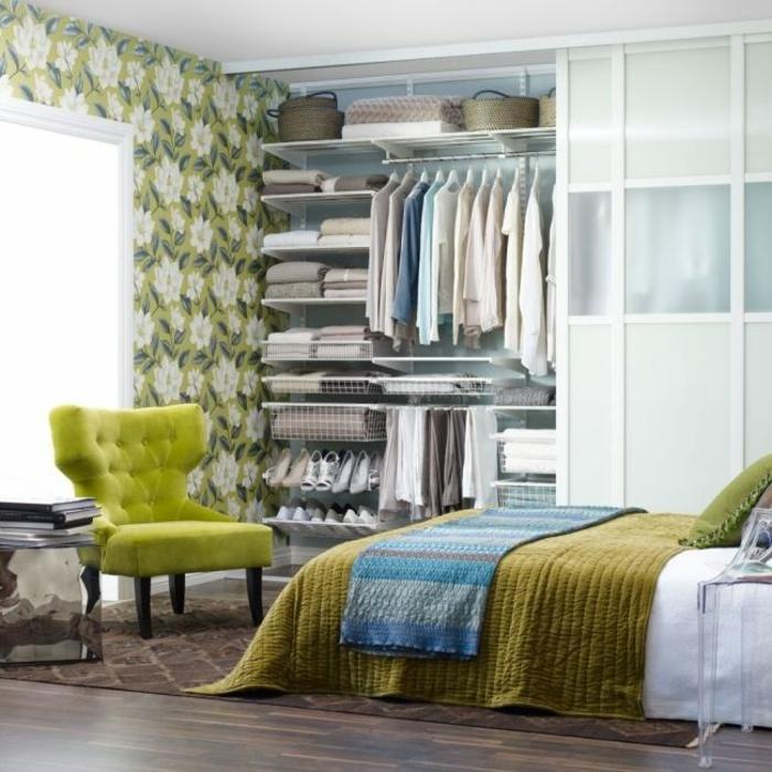 44 Beispiele Wie Schlafräume: Kleines Schlafzimmer Einrichten