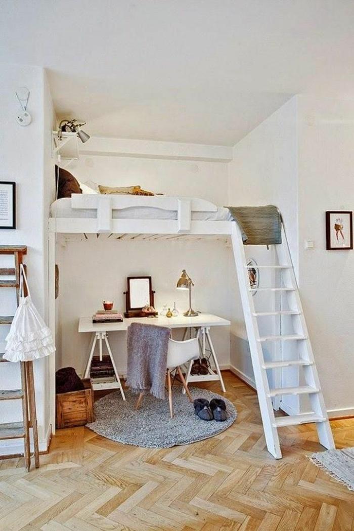 kleines schlafzimmer einrichten - 55 stilvolle wohnideen, Hause und garten