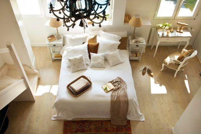 design : wohnzimmer braun creme ~ inspirierende bilder von ... - Schlafzimmer Creme Gestalten