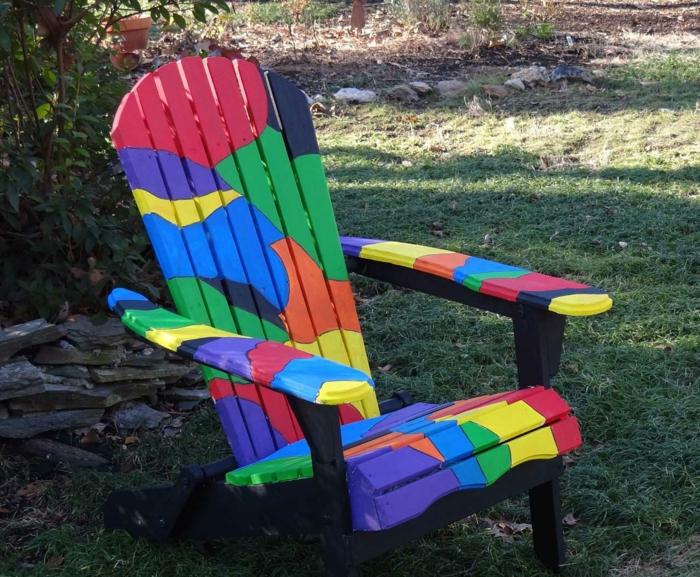 Lounge sessel garten holz  Gartensessel Holz und andere Sitzmöbel für den Außenbereich