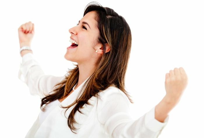 mehr selbstbewusstsein lernen tipps selbstbewusster sein