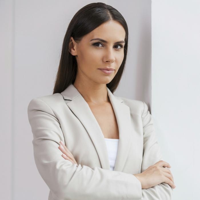 mehr selbstbewusstsein bekommen frau führende rolle