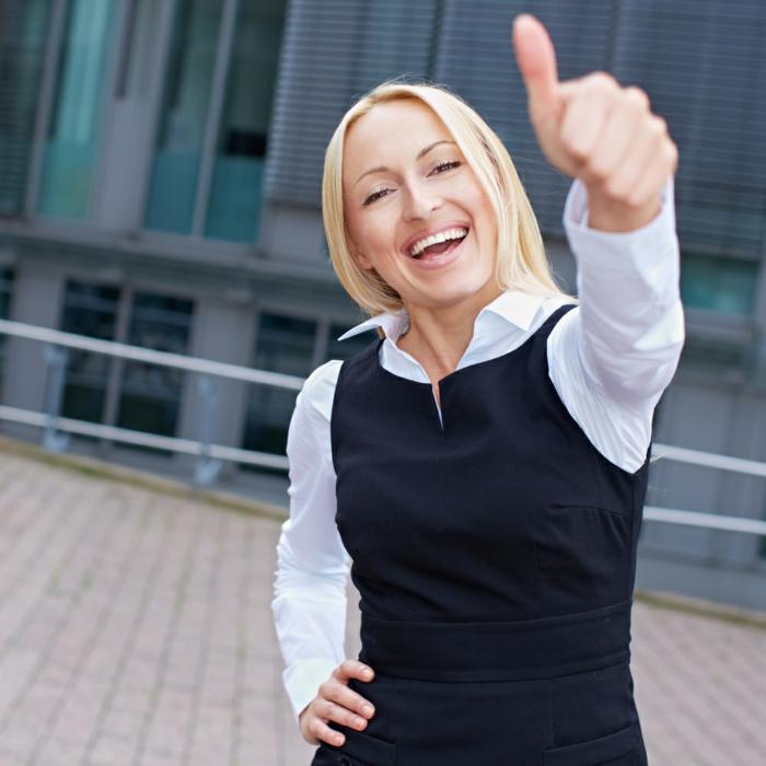 mehr selbstbewusstsein tipps selbsbewusster werden lifestyle
