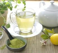 Haben Sie schon das wundervolle Moringa Pulver ausprobiert?