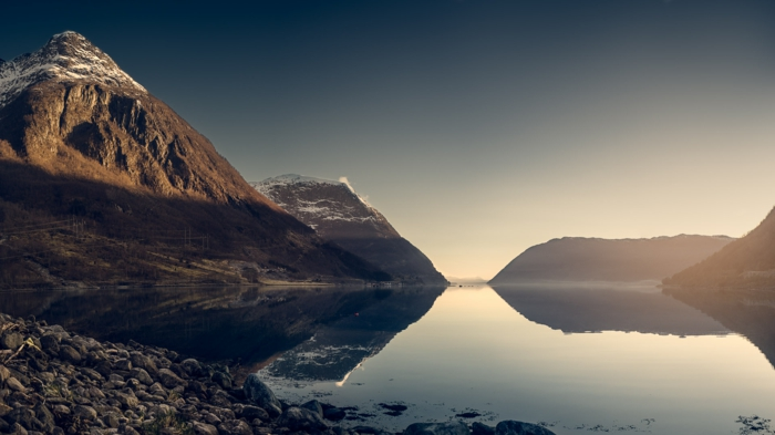 norwegen fjorde traum urlaub ausserirdisch