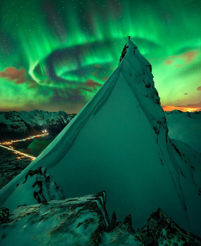 norwegische fjorde magisch zauberhaft