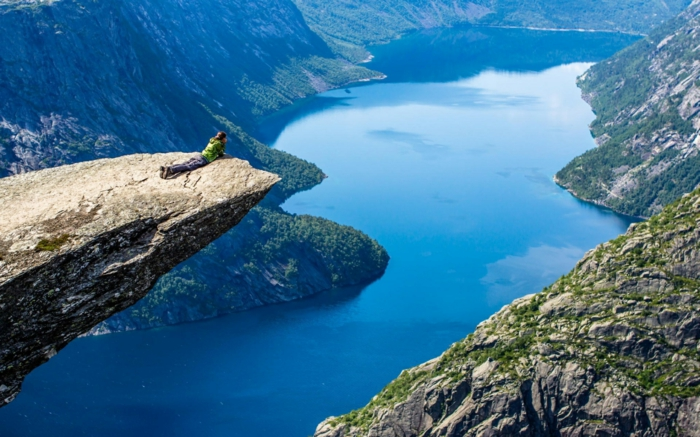 norwegen fjorde sehenswert