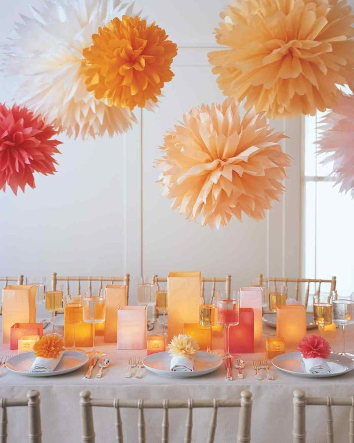 Decorating Ideas > Pompoms Selber Basteln So Geht's ~ 224458_Birthday Party Ideas Nottingham