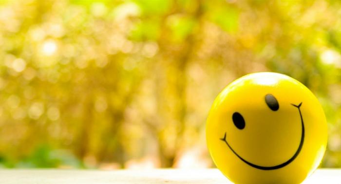 positiv denken lernen positive einstellung