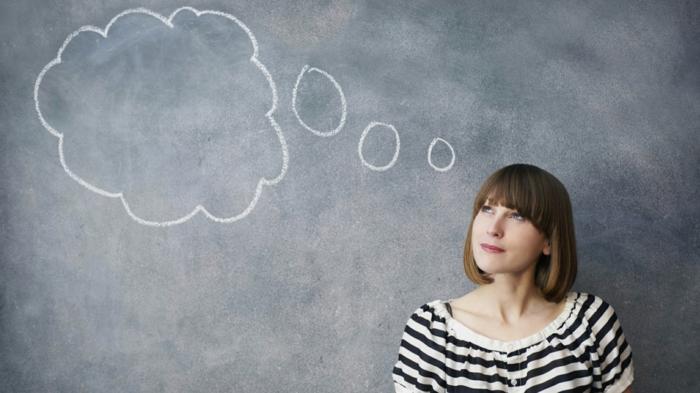 olumlu düşünmek-pozitif düşünmek