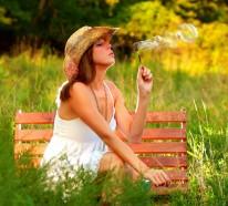 Positiv denken lernen – Strategien, welche uns vor der negativen Energie beschützen