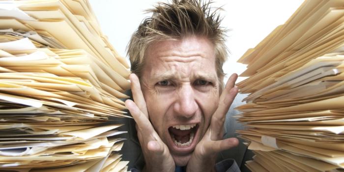 prüfungsangst haben tipps stress reduzieren mann