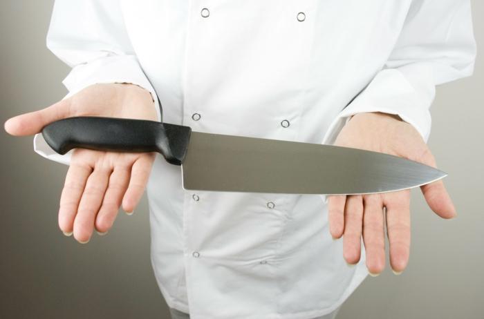 Küchenprofi Messer Profi Line Test ~ mit dem richtigen küchenmesser zum küchenprofi 40 kochmesser designs