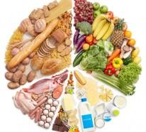 Wichtige Proteinquellen muss man kennen